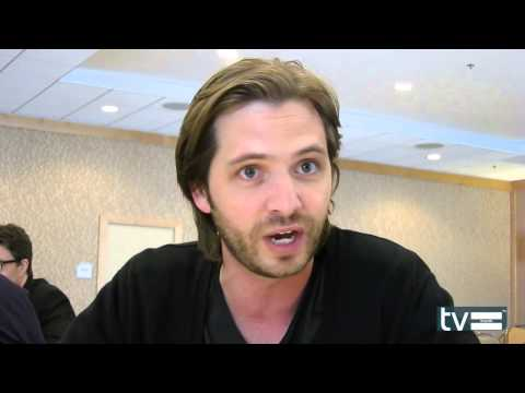 Nikita Season 4: Aaron Stanford Interview