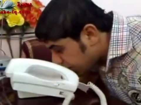 المريض علي حسون,تحشيش عراقي,تقليد اصوات