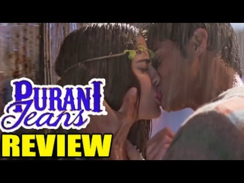 Purani Jeans Movie Review | Worn & Torn video