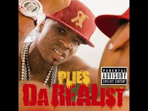 Plies - All Black