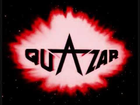 Quazar - One Helluva Thing