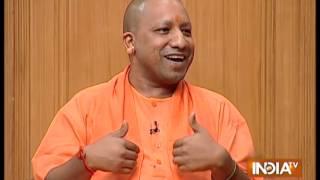 Does Hindu Yuva Vahini Led By Yogi Spread Terror - India TV