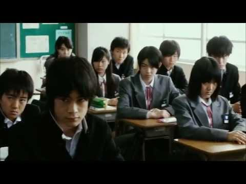 ANOTHER 2012 - Official TRAILER アナザー