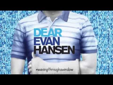 Dear Evan Hansen (2016-12-Music Box Theatre-Broadway)