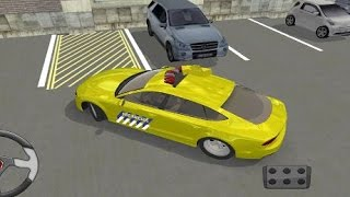 Mr. Parking: Fire Truck Cars Android Gameplay HD