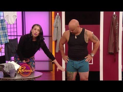 3 Men Get Sexy Underwear Makeovers