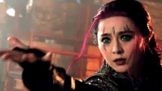 X-Men: Days of Future Past Official Power Piece Clip - Blink (2014) Bingbing Fan HD