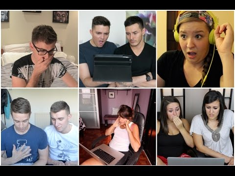 Lgbt Youtubers React To 'how Not To React When Your Child Tells You He's Gay Video video