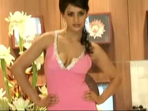 Aparajita Sharma - Femina Miss India 2009 Finalist video