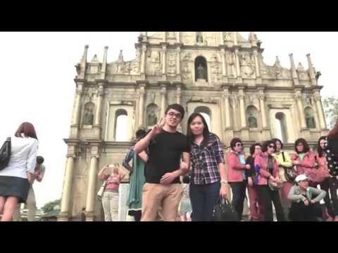 Hong Kong and Macau Travelogue 2013