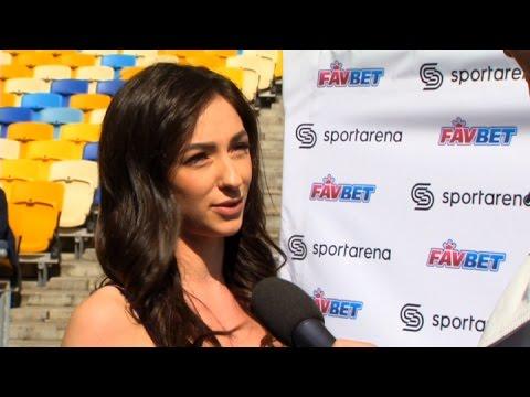 Футбольний скандал: жінка Степаненка прокоментувала його стосунки  з Ярмоленком після бійки на матчі