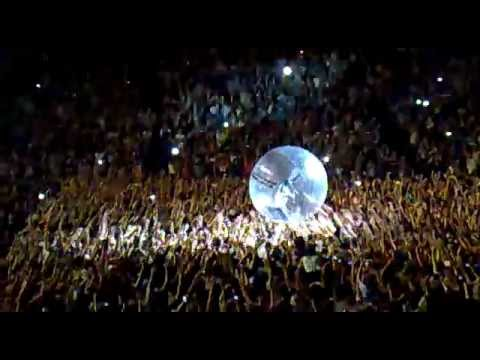 Party Animal - Akon Live At Summerbeatz Sydney 2010 In The Big Ball! video