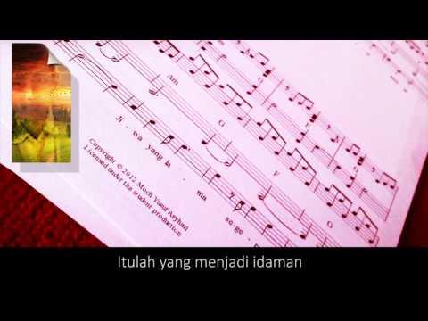 MARS MAN NGAWI (Instrumental & Lirik Video)