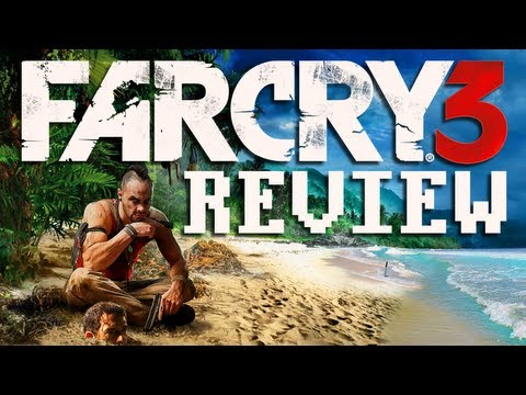 LGR - Far Cry 3 - Game Review