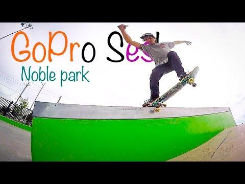 GoPro Hero Sesh #2