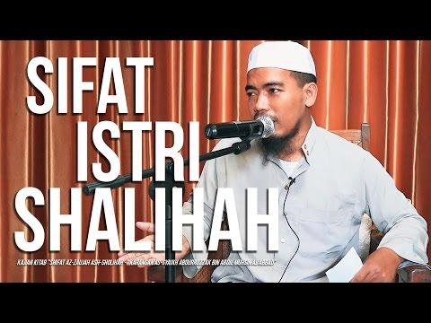 Sifat Istri Shalihah - Ustadz Ainurrofiq Lc