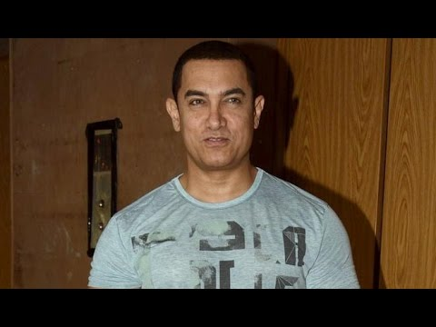 Aamir Khan Has Been Invited To Turkey To Shoot For 'Dangal'