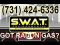 Radon Mitigation Lexington, TN   (731) 424-6336
