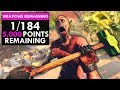 184 WEAPON BIGGEST ZOMBIES GUN GAME I