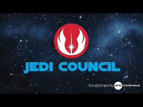AMC Jedi Council: Episode 2 - March 19th 2015