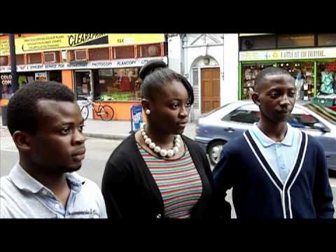 Full Documentary Mark Dugan & London Riots - take a look - Definitely worth while