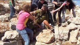 Soldat nach Gewalt gegen 12-jährigen Palästinenser im Zwielicht
