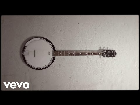 Gary Barlow - Let Me Go (Lyric Video)