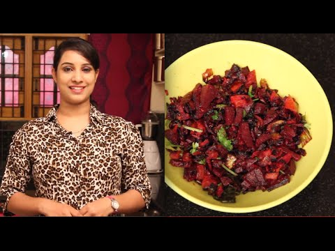 Beetroot Curry - Indian Recipes - Easy Recipes