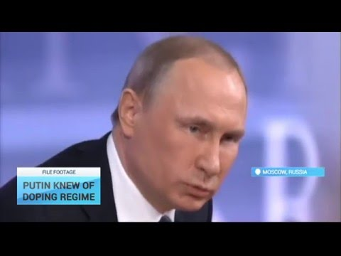 Russia Doping Scandal: Putin personally involved in athletics doping scam