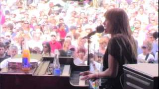 Watch Grace Potter & The Nocturnals Ain