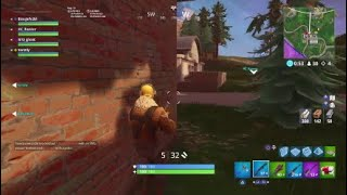 GHOST - DROPPING BOMBS Fortnite BATTLE royale GAMEPLAY - GHOST