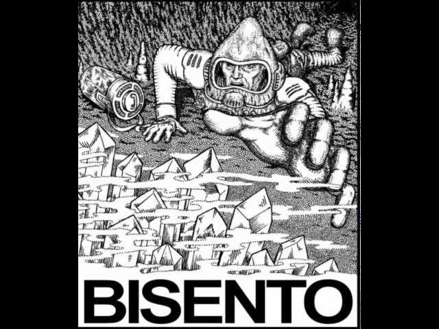 Bisento - Exhaustion and Despair