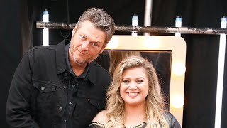 Download Lagu Kelly Clarkson Hilariously Reacts to Beating Blake Shelton as Brynn Cartelli Wins 'The Voice' (Ex… Gratis STAFABAND