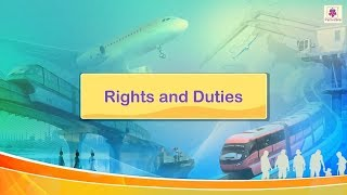 Rights and Duties | Social Studies For Grade 4 Kids | Periwinkle