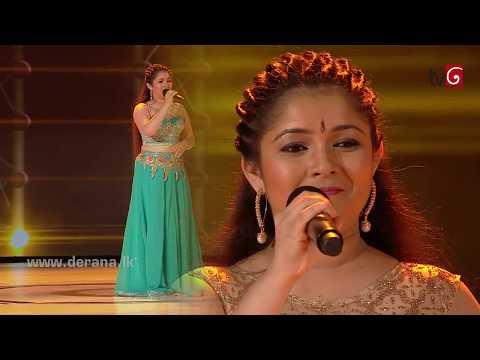Govi Deiyo - Narmada Jayamah @ Derana Dream Star S08 ( 29-09-2018 )