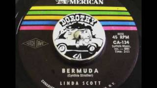 Watch Linda Scott Bermuda video