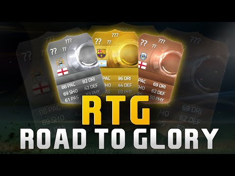 FIFA 15 ULTIMATE TEAM ROAD TO GLORY - Ep3 - Cristiano Ronaldo Player Review (FIFA 15 Gameplay)
