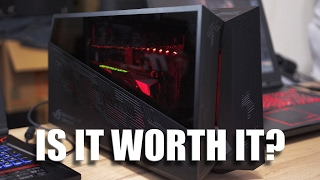 Are external Video Cards worth it?