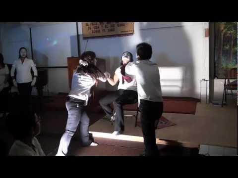 Dramas cristianos - La Silla del Pecado