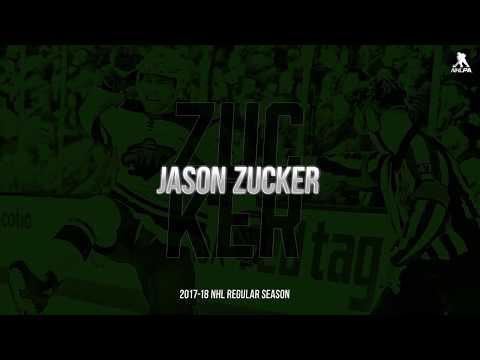 Player of the Week | Jason Zucker