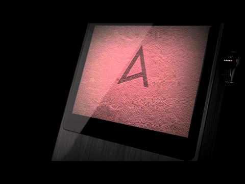 [Astell&Kern] MQS Portable system 아스텔앤컨 3D 영상