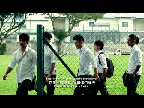 Kepong Gangster Official Trailer 電影甲洞官方預告片 video