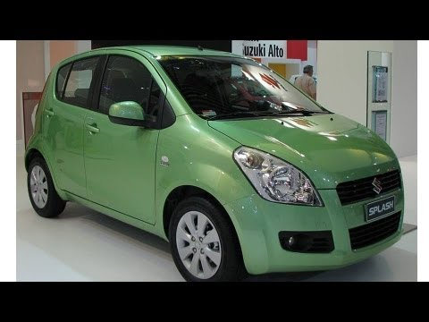 Maruti Suzuki Ritz Car Review