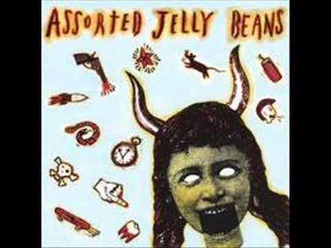 Assorted Jelly Beans - 8th Grade Nerd