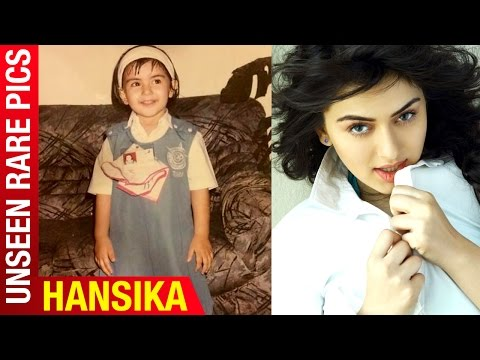 Hansika Unseen Rare Pics | Hansika Motwani Private Moments | Tollywood Celebs Exclusive Photos