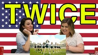 """download lagu Fomo Daily Reacts To Twice """"cheer Up"""" gratis"""