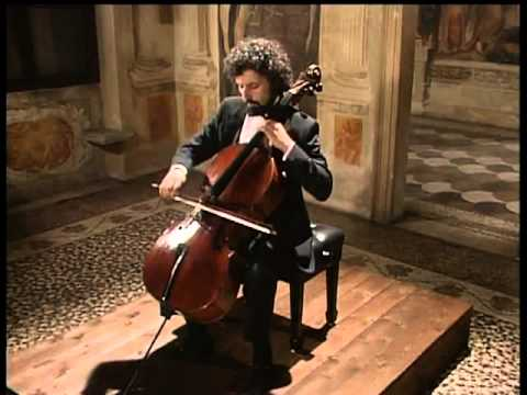 Mischa Maisky plays Bach Cello Suite No.1 in G major BWV 1007 (FULL)