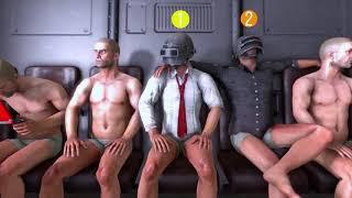 Pubg hài quảng cáo mũ 3 mà đồng đội ngu như bò