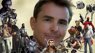 """The Many Voices of """"Nolan North"""" In Video Games"""