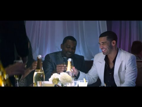 Drake - Hold On We're Going Home(official Video) video